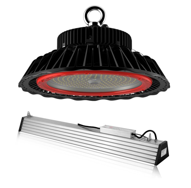 Highbay light, led magazijnverlichting, industriele ledverlichting ...
