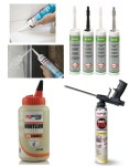 Sealants,adhesives et PU foams